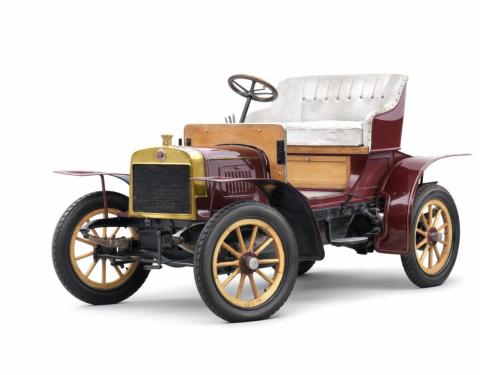 ŠKODA AUTO si v roce 2020 připomíná 125 let od svých počátků