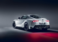 Toyota představuje model GR Supra s novým přeplňovaným motorem 2,0 litru