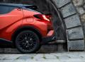Hlavní hvězdou Toyota Víkendu bude nové C-HR