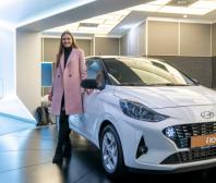 Zdánlivě malý Hyundai i10 skrývá velká překvapení