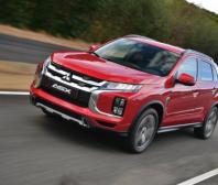 Dovozce vozů Mitsubishi M Motors slaví 15 let