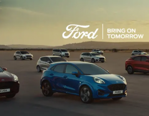 Nová filozofie Fordu spatřuje budoucnost v elektrifikaci