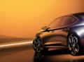ŠKODA ukázala první skici nového modelu OCTAVIA RS iV