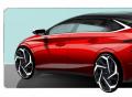 Hyundai odhaluje inovativní design zcela nového modelu i20