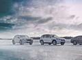 """Nová """"aerodynamická kola"""" pro čistě elektricky poháněné BMW iX3"""