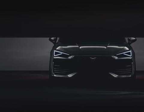 Rodina modelů CUPRA Leon bude odhalena v silničních i závodních verzích