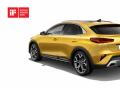 Kia XCeed a koncept 'Imagine by Kia' obdržely ocenění iF Design Awards