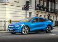 Ford představuje v Evropě Mustang Mach-E
