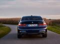 Nové plug-in hybridní modely BMW řady 3: BMW M340d xDrive Sedan a Touring
