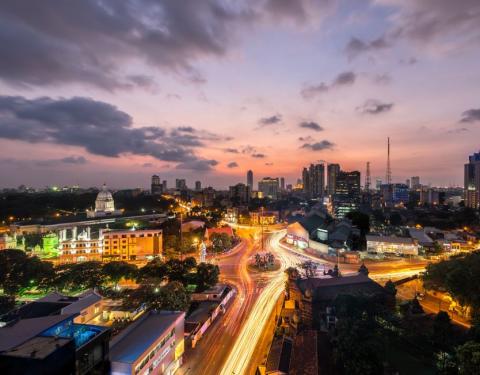 ŠKODA AUTO vstoupí na srílanský trh