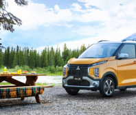 Mitsubishi zazářilo v Good Design Awards 2019