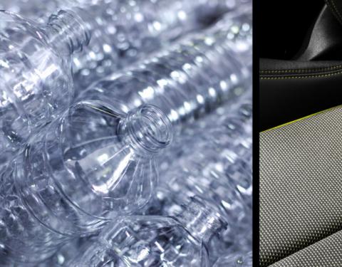 Nové Audi A3 s konceptem trvale udržitelného interiéru