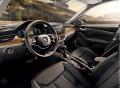 Nová OCTAVIA RS iV je lákadlem značky ŠKODA na autosalonu v Ženevě