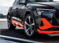 Audi představuje koncept pohonu pro elektromobily e-tron S