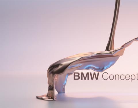 Světová premiéra BMW Concept i4