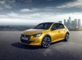 Nový Peugeot 208 získal ocenění Car of the Year 2020