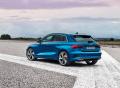 Úspěšný model 4.0: Nové Audi A3 Sportback
