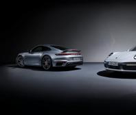 Rozhodně 911, rozhodně Turbo, rozhodně nové: Porsche 911 Turbo S