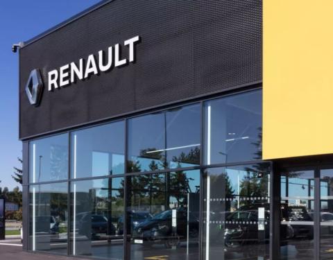 Renault - jak aktuálně fungujeme?