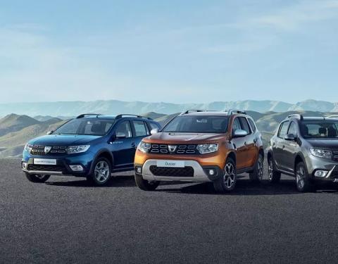 Dacia - Jak aktuálně fungujeme?