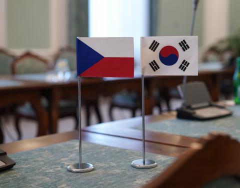 Hyundai přispěje České republice v boji proti nemoci COVID-19