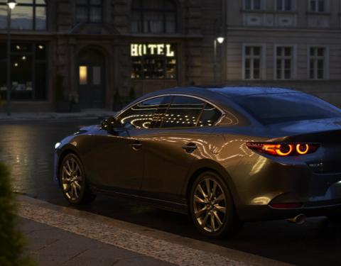 Mazda - informace o provozu autorizovaných prodejců a servisů