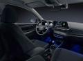 Hyundai odhaluje více detailů zcela nového modelu i20