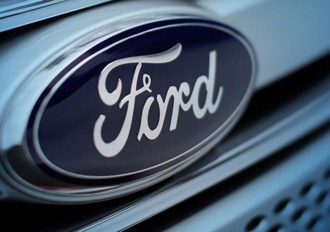 Dočasné přerušení výroby vozů Ford v Evropě