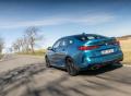 Sada fotografií BMW řady 2 Gran Coupé z českého prostředí