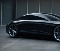 """Hyundai odhaluje další podrobnosti o koncepčním elektromobilu """"Prophecy"""""""