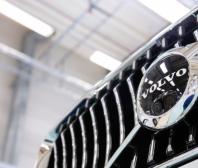 Volvo Cars znovu otevírá výrobní závod Torslanda