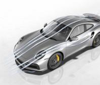 Nové Porsche 911 Turbo S