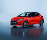 Nová generace Toyoty Yaris míří k českým zákazníkům