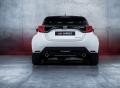 Toyotu GR Yaris už je možné objednávat i v Česku