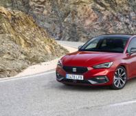 Zcela nový SEAT Leon je u českých prodejců