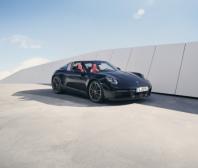 Elegantní, extravagantní a jedinečné: nové Porsche 911 Targa