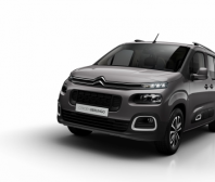Citroën Berlingo s prodlouženou zárukou a ve verzi PROFI