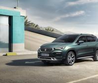 Nový SEAT Ateca 2020: Nová kapitola úspěšného příběhu