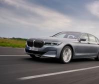 Nové řadové šestiválce pro BMW řady 7