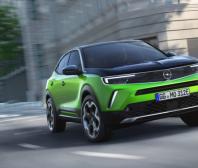 Nový Opel Mokka: Vůz plný energie