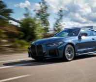 Zahájení výroby BMW řady 4 Coupé v továrně BMW Dingolfing