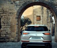 Boj proti globálnímu oteplování:DS Automobiles, nejlepší prémiová multienergetická značka v Evropě
