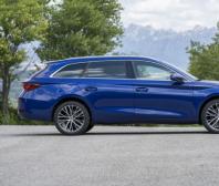 Rodinný automobil: Od kombi SEAT 1430 ke zcela novému modelu Leon Sportstourer