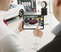 S novou mobilní aplikací lze novou Toyotu Yaris vidět už dnes