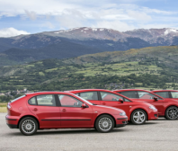 Nový Leon: technicky nejvyspělejší model značky SEAT