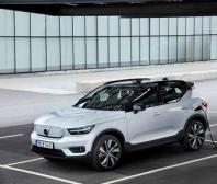 Volvo Cars a Polestar dosáhnou za rok 2020 na lepší výsledek emisí v rámci EU