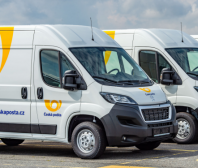 Peugeot v ČR dokončil největší dodávku vozů ve své historii