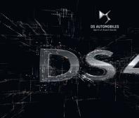 Technologie nového modelu DS 4 v předpremiéře