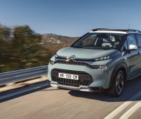 Nový Citroën C3 Aircross
