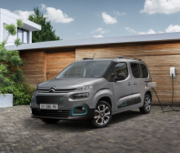 Nový Citroën ë-Berlingo